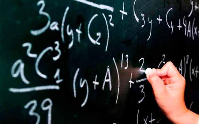 matem - Olimpíada de Matemática reúne mais de 1,5 milhão de estudantes