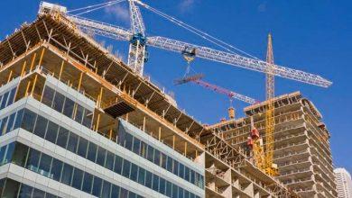 Photo of Inflação da construção sobe para 0,35% em fevereiro