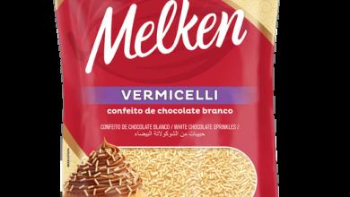 melken vermicelli branco flat web  390x220 - Harald lança granulados Melken