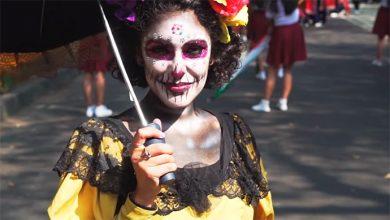 mexico 390x220 - México se prepara para o Dia dos Mortos