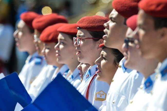 militar - STF autoriza cobrança de mensalidade em colégios militares