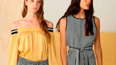 moda 390x220 - Iódice aposta nas listras em seu Verão 2019