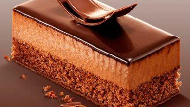 mousse 390x220 - Duo mousse de chocolate