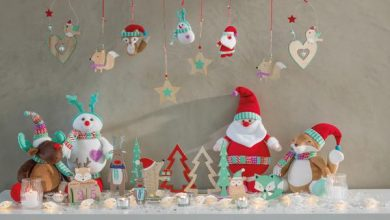 natal3 390x220 - Tok&Stok apresenta a coleção Festas 2018/2019