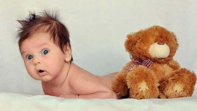 neneu 390x220 - Tônus muscular diminuído em bebês