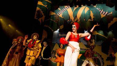 o Rei da Vela 390x220 - O Rei da Vela no Teatro do Sesi neste fim de semana