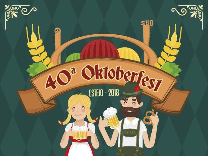 oktoberfest2018 800 - 40ª Oktoberfest de Esteio tem ingressos à venda na internet