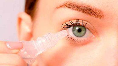 olho 2 390x220 - Sintomas da Síndrome de Sjogren incluem olho seco