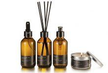 perfumes para casa 220x150 - Carbono lança linha de perfumes para casa