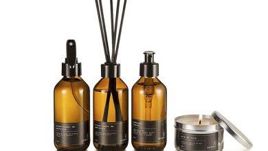 perfumes para casa 390x220 - Carbono lança linha de perfumes para casa