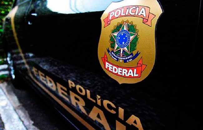 pf 1 - Polícia Federal desarticula quadrilha responsável por fraudes bancárias na internet