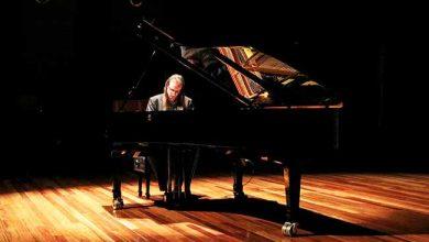 piano 390x220 - Concerto neoclássico de piano no Teatro Renascença