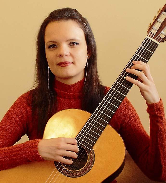 pinacoteca musica - Projeto Clássicos na Pinacoteca terá recital de violão e flautas