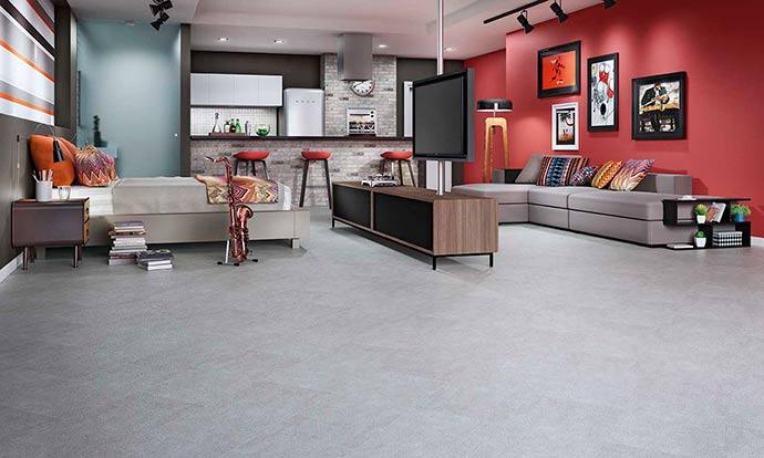 pisos vinílicos - Dicas de instalação dos pisos vinílicos