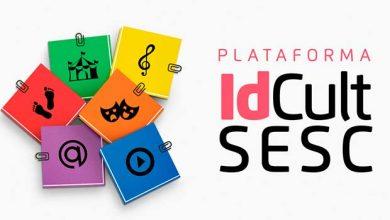 plataforma IdCult.Sesc 2019  390x220 - SESC-SC: Plataforma IdCult.Sesc 2019 recebe inscrições