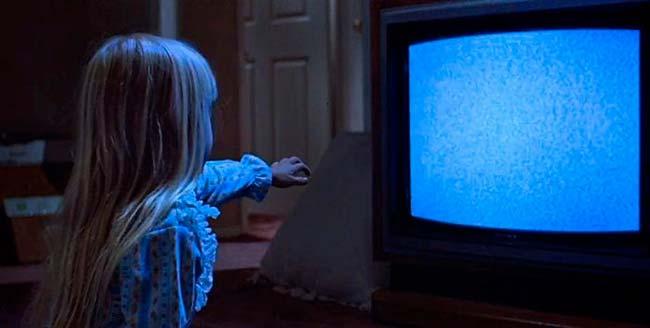 poltergeist - Terror: os filmes clássicos dos anos 80