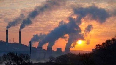 polui 390x220 - 93% das crianças respiram poluição acima do recomendável
