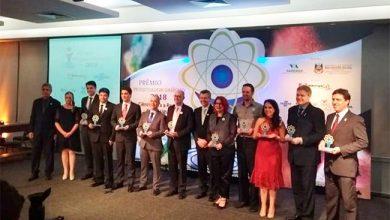 premio 390x220 - Professores da UFRGS recebem prêmio Pesquisador Gaúcho