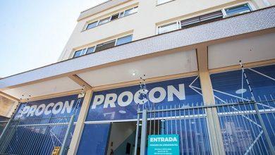 procon canoas 390x220 - Canoas tem nova sede do Procon