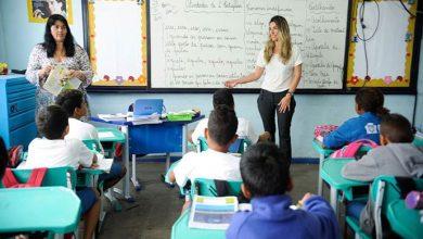 professor 390x220 - Apenas 3,3% dos estudantes brasileiros querem ser professores