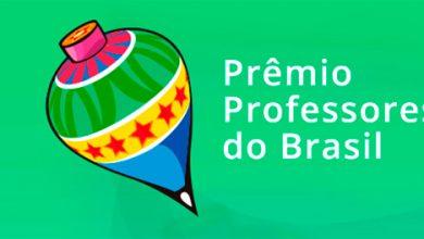 professores do brasil 390x220 - Confira os vencedores da etapa regional do Prêmio Professores do Brasil