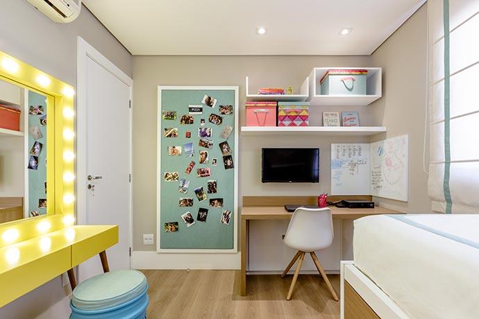 quarto infantil2 - Quartinhos infantis  para o Dia da Criança