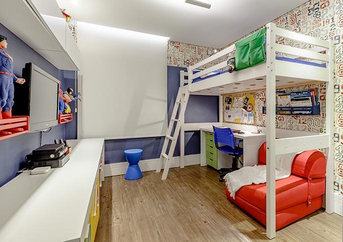 quarto infantil5 - Quartinhos infantis  para o Dia da Criança