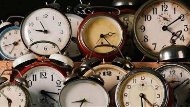 relogio 390x220 - Enem 2018: provas ocorrerão em quatro fusos horários diferentes