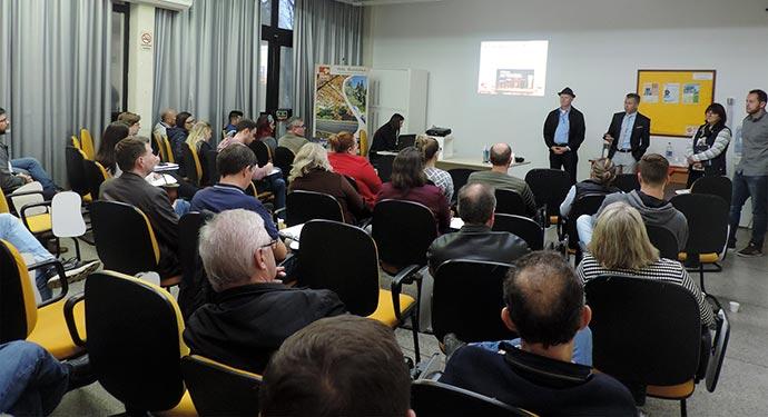 rota - Rota Romântica incentiva a formalização da Região das Cervejarias Artesanais