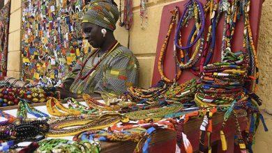 senegaleses poa 390x220 - Festival da cultura senegalesa ocorre neste fim de semana em Porto Alegre