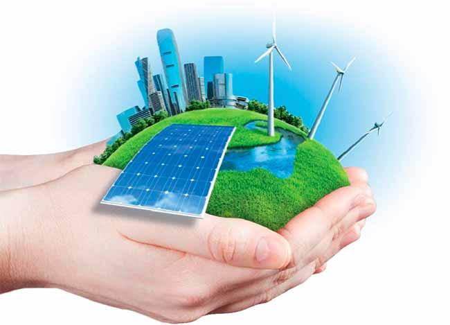 solar - Smart Energy e GreenBuilding Brasil acontecem em Curitiba de 5 a 7 de novembro