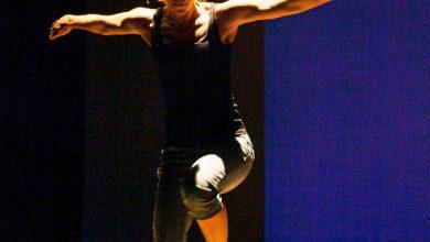 timpano 390x220 - Espetáculo de dança Tímpano em cartaz no Renascença