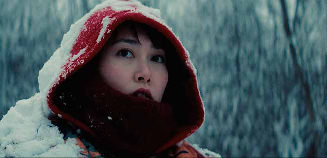 05  KUMIKO THE TREASURE HUNTER Rinko Kikuchi Photo by Sean Porter - SundanceTV exibe filmes da seleção do Festival de Sundance