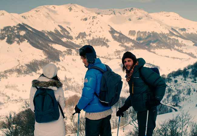 """2 Outonos - Filme """"2 Outonos e 3 Invernos"""" divulga trailer oficial"""
