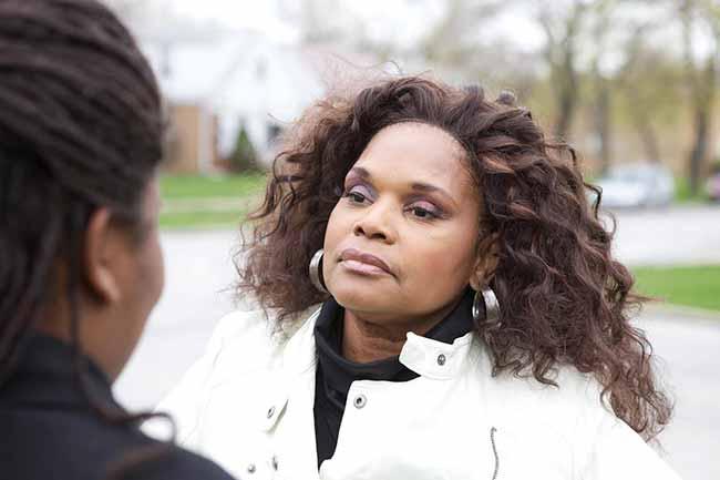 23. Brenda Myer Powell headshot outside - SundanceTV exibe filmes da seleção do Festival de Sundance