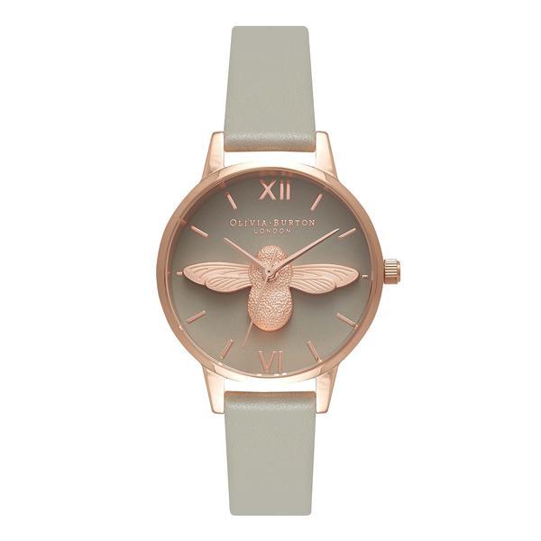 348179 832653 ob15am77 front web  - Grupo Movado e VIVARA lançam relógios Olivia Burton no Brasil