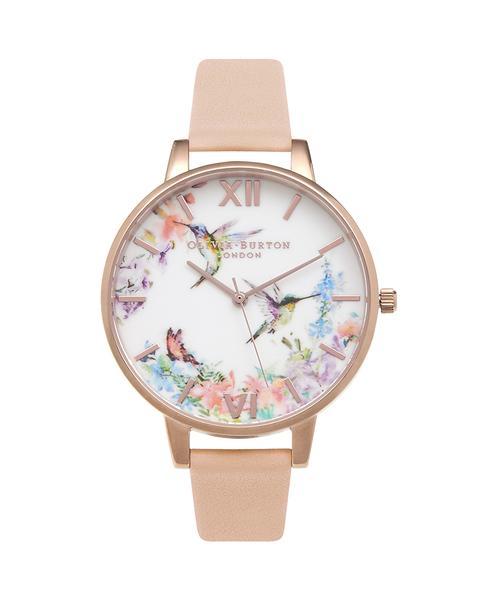 348179 832656  0092 ob15pp12 web  - Grupo Movado e VIVARA lançam relógios Olivia Burton no Brasil