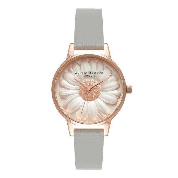 348179 832658 ob15eg50 web  - Grupo Movado e VIVARA lançam relógios Olivia Burton no Brasil