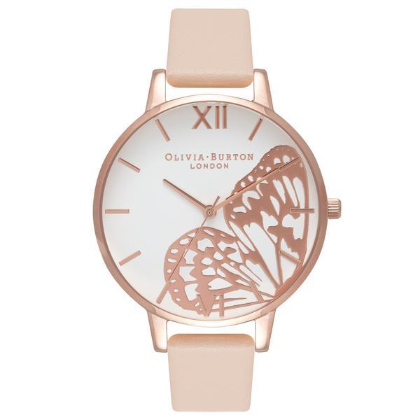 348179 832659 ob16am94 web  - Grupo Movado e VIVARA lançam relógios Olivia Burton no Brasil