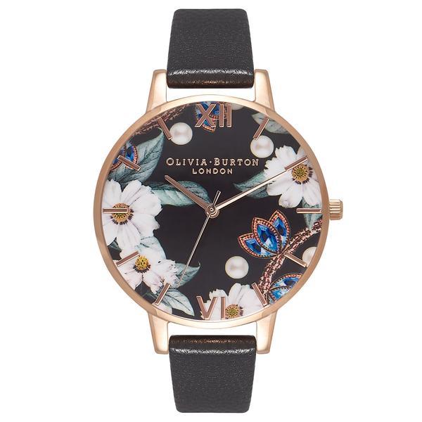348179 832661 ob16bf04 web  - Grupo Movado e VIVARA lançam relógios Olivia Burton no Brasil