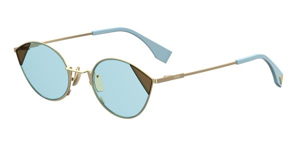 Kerry Washington usa óculos de sol da Fendi   Revista News 4bc1e1ad1a