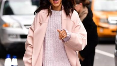 349554 838849 fendi cuteye sunglasses for kerry washington web  390x220 - Kerry Washington usa óculos de sol da Fendi