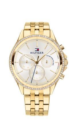 349575 838970 th ari 1781977 tif web  - Tommy Hilfiger lança sua nova coleção de relógios