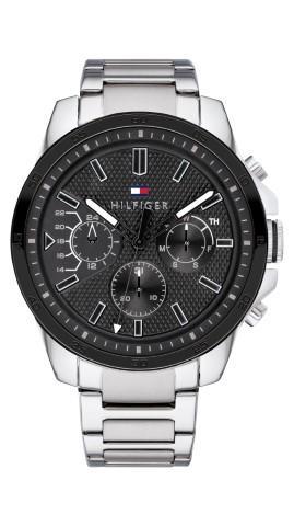 349575 838974 th decker 1791564 jpg web  - Tommy Hilfiger lança sua nova coleção de relógios
