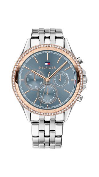 349575 838977 campanha th 1781976 web  - Tommy Hilfiger lança sua nova coleção de relógios