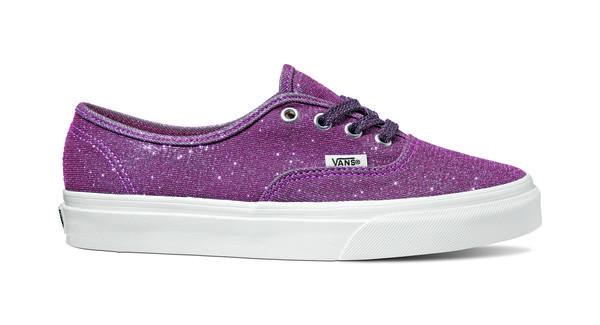 350226 841708 ucl  authentic lurex glitter  pink true white vn0a38emu3u web  - Vans Lança o Novo Lurex Glitter Pack