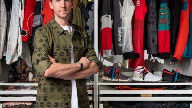 351016 844834 chris portrait hr web  390x220 - Christopher Raeburn é o novo diretor criativo da Timberland