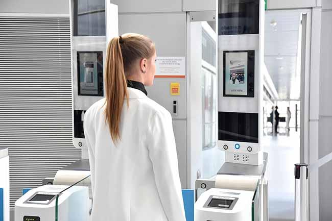 @sanantoniostudiouy 0 - Uruguai é o primeiro país da América do Sul a implementar embarque biométrico