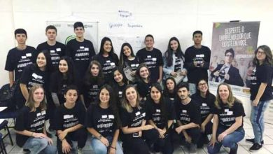 Acibalc Geração empreendedora 1 390x220 - Programa promove integração de jovens de BC e Camboriú com empresas locais