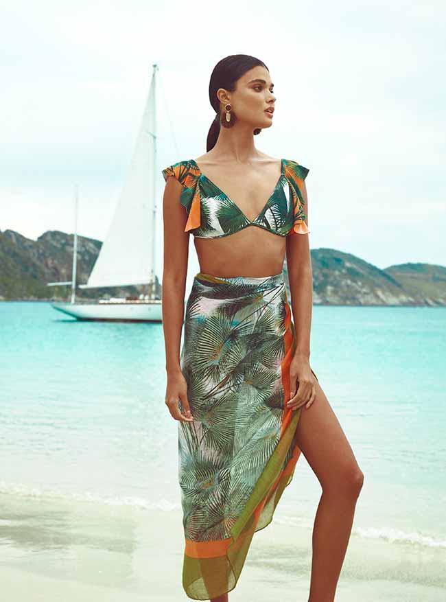 cda8bb7d57ab C&A lança coleção de moda praia com grandes marcas brasileiras ...